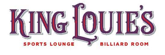 King Louie's Sports Lounge & Billiards Room Logo