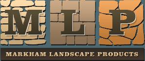 Markham Landscape Products Logo