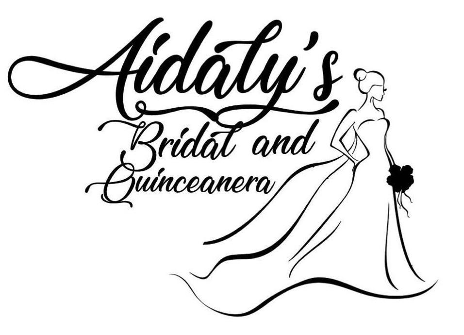 Aidaly's Bridal & Quinceañera Logo