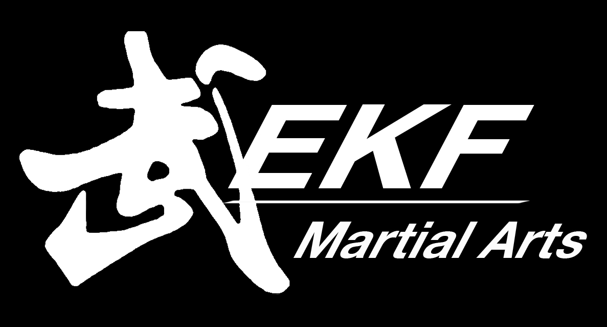 EKF Martial Arts Logo
