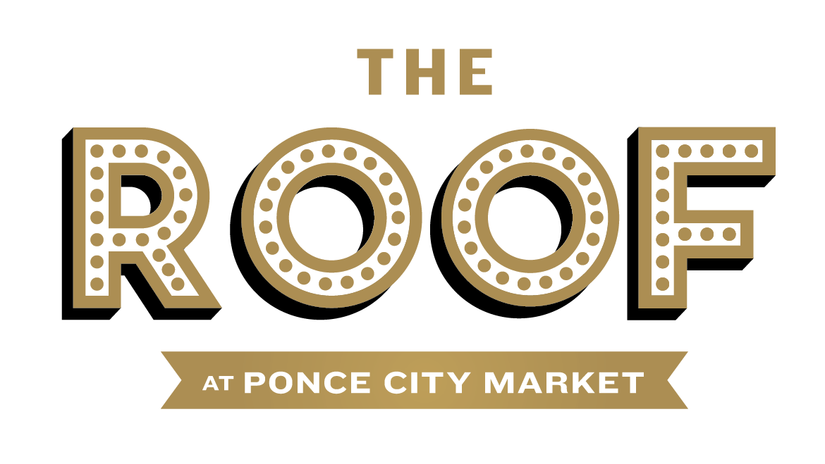 The Roof at Ponce City Market Logo
