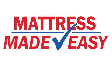 Mattress Made Easy Logo