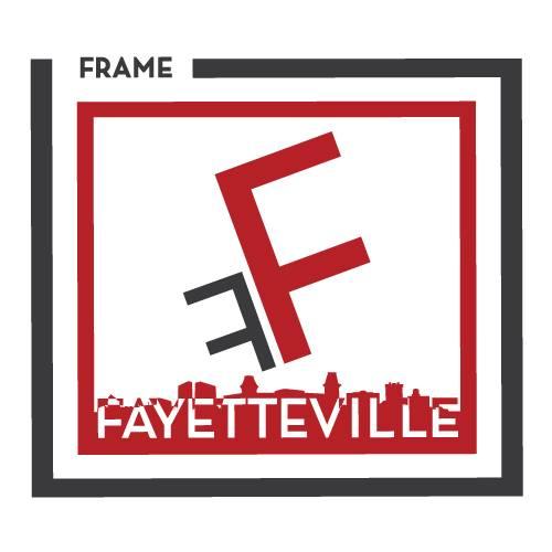 Frame Fayetteville Logo