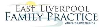 East Liverpool Family Practice Logo