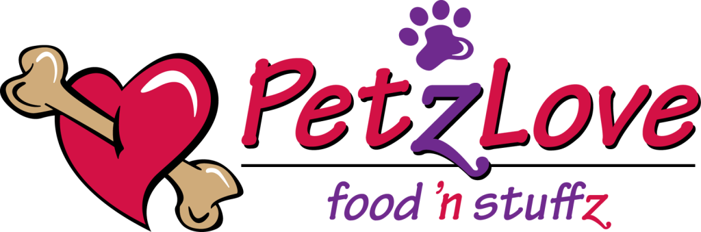 PetzLove Food'n Stuffz Logo