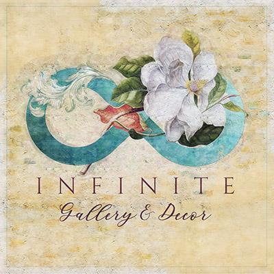 Infinite Gallery & Decor Logo