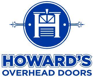 Howard's Overhead Doors Logo