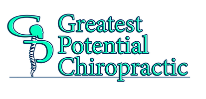 Greatest Potential Chiropractic Logo