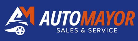 Auto Mayor Sales & Service Logo