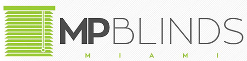 MPBLINDS MIAMI Logo
