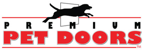 Premium Pet Doors Logo
