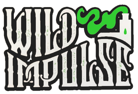 Wild Impulse Smoke & Vape Logo