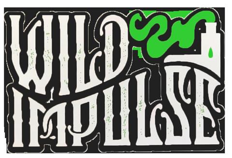 Wild Impulse Smoke & Vape Logo