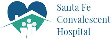 Santa Fe Convalescent Hospital Logo