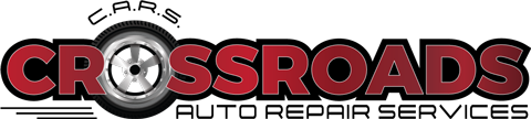 Crossroads Auto Repair Services Logo