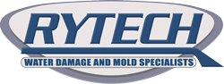Rytech of NW Georgia Water Damage and Mold Specialist Logo