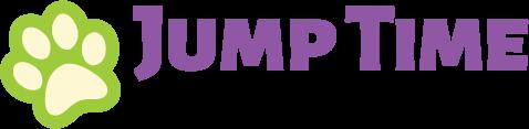 Jump Time Logo