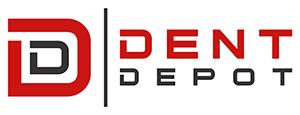 Dent Depot Logo