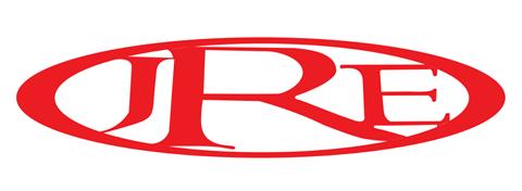 JR Electronics Logo