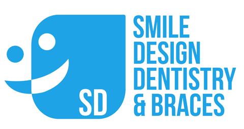 Smile Design Dentistry & Braces Logo