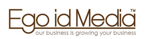 Ego id Media - San Diego Printing Logo
