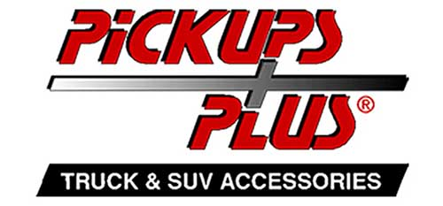 Pickups Plus Logo
