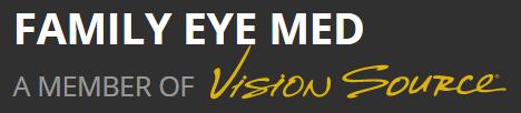Family Eye Med Logo
