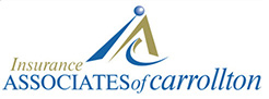 Insurance Associates of Carrollton Logo