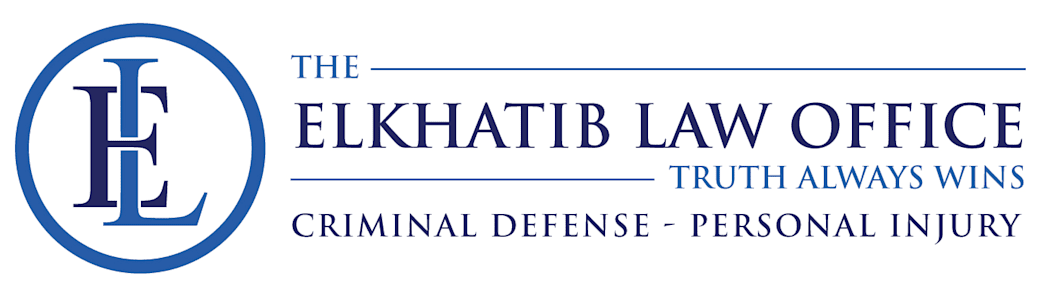 The Elkhatib Law Office Logo