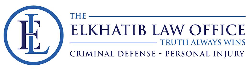 The Elkhatib Law Office Logo