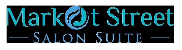 Market Street Salon Suite Logo