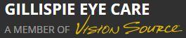 Gillispie Eye Care Logo