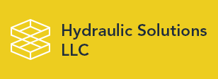 Hydraulic Solutions LLC Logo