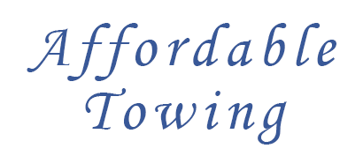 Affordable Towing & Lockout Logo