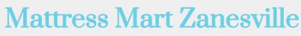 Mattress Mart Zanesville Logo