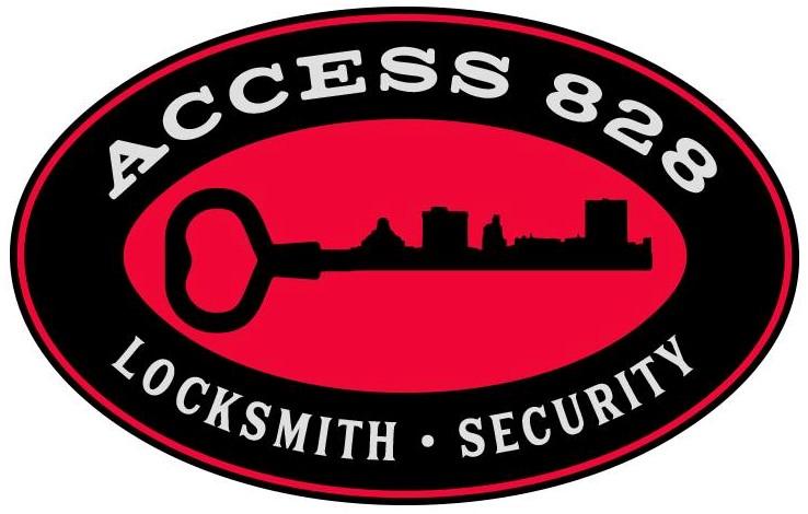 Access828 Logo
