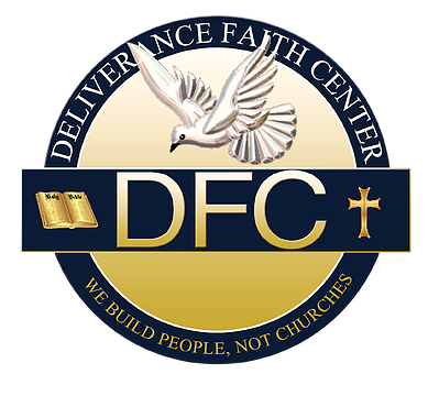 Deliverance Faith Center Logo