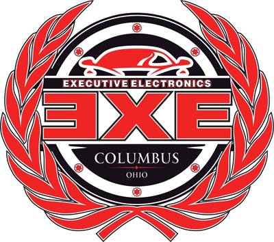 Executive Electronics Logo