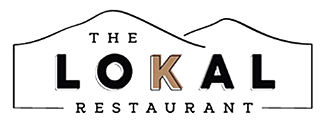 The LoKal Restaurant Logo