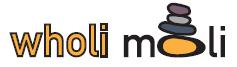 Wholi Moli Logo