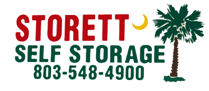 Storett Logo