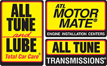 All Tune and Lube (Total Car Care) Logo