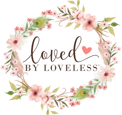 Loved by Loveless Logo