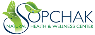 Sopchak Natural Health & Wellness Logo