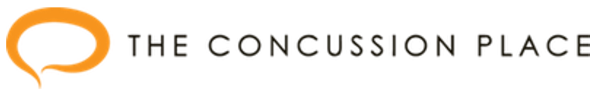The Concussion Place Logo