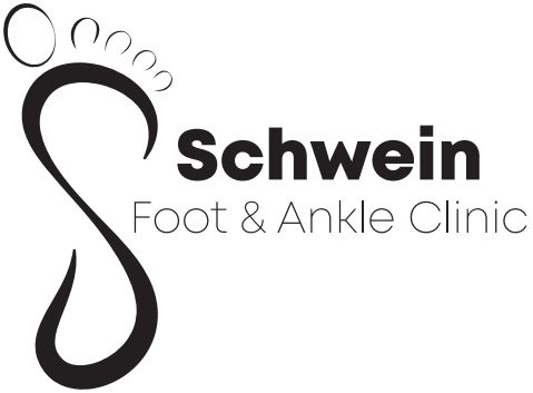 Schwein Foot & Ankle Clinic Logo