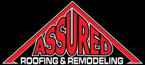 Assured Roofing & Remodeling Logo