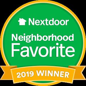 Next door favorite