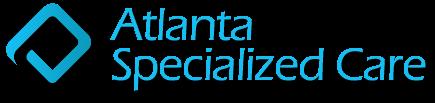 Atlanta Specialized Care Logo