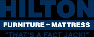 Hilton Furniture & Mattress Logo
